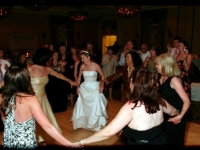 Marriott Hotel West Palm Beach Wedding - John Parker Band 114