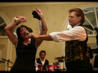 Marriott Hotel West Palm Beach Wedding - John Parker Band 126