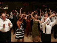 Marriott Hotel West Palm Beach Wedding - John Parker Band 135