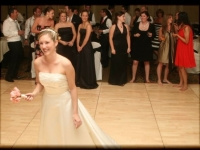 Marriott Hotel West Palm Beach Wedding - John Parker Band 156