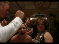 Marriott Hotel West Palm Beach Wedding - John Parker Band 171