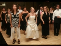 Marriott Hotel West Palm Beach Wedding - John Parker Band 177