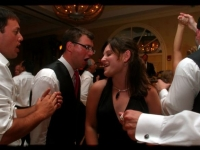 Marriott Hotel West Palm Beach Wedding - John Parker Band 180