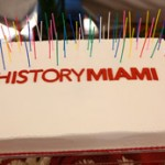 75th Birthday Cake History Miami