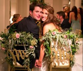 Best Palm Beach Wedding Bands O John Parker BandR Classy FUN