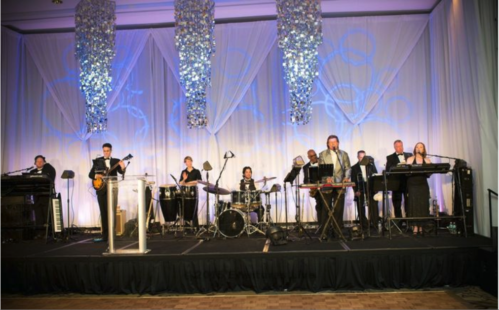 Westin Convention Center Pittsburgh Diabetes Band Performing