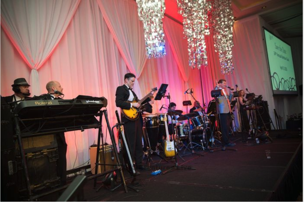 Westin Convention Center Pittsburgh Diabetes Band Set