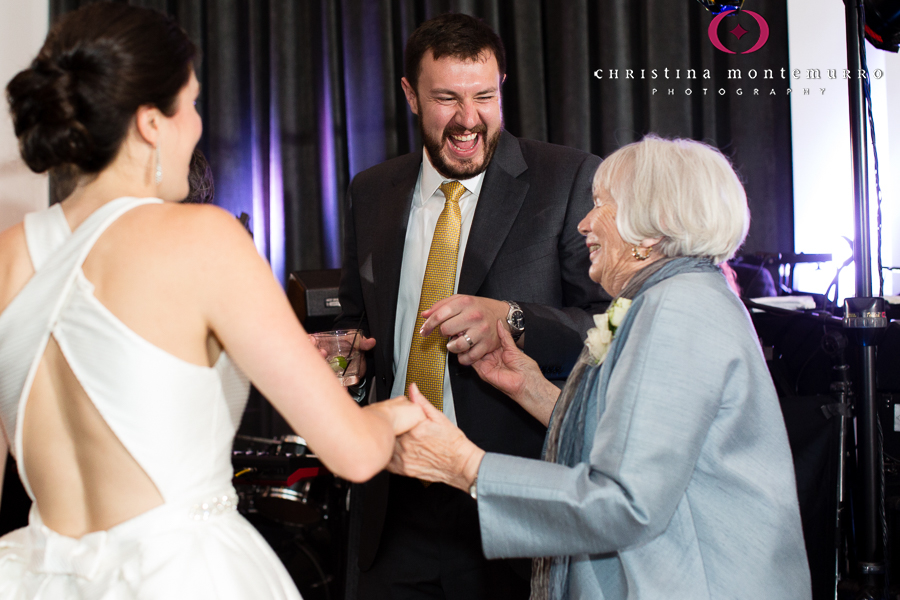 Hotel Monaco-Pittsburgh-Wedding-Grandma