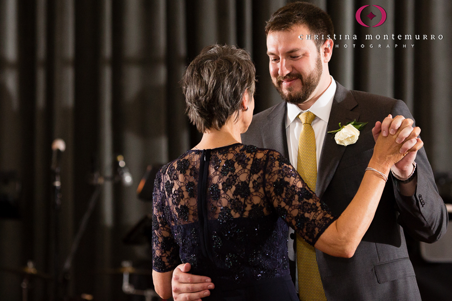 Hotel Monaco-Pittsburgh-Wedding-Mother-Son