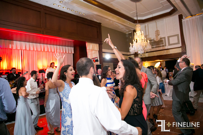 nemacolin woodlands-pittsburgh-guests-dancing-reception