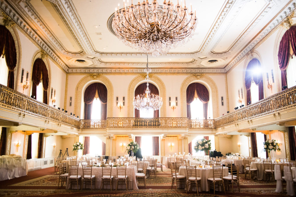 William Penn Wedding Ballroom