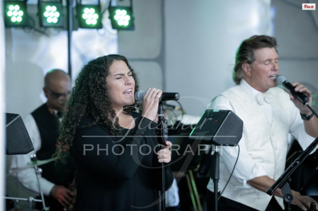 Altoona Heritage Discovery Center Wedding Singer John Parker Band