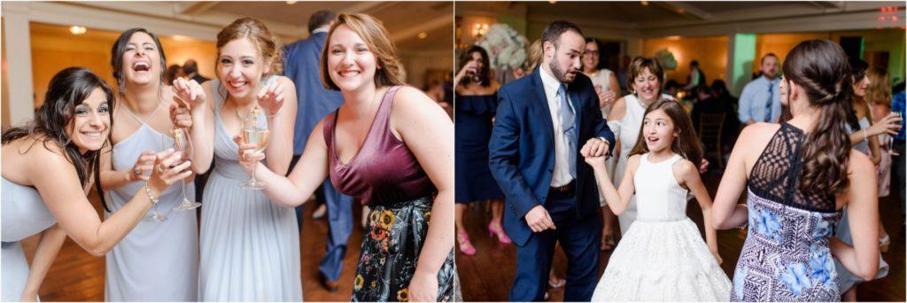 Oakmont-Country-Club-Wedding-Dancing