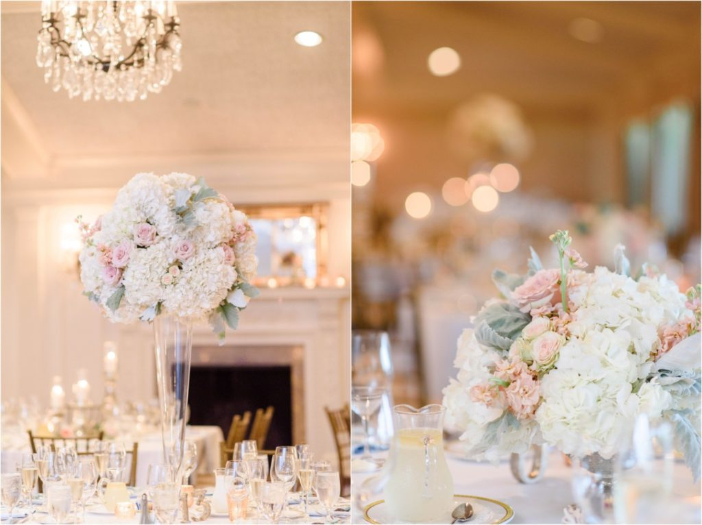 Oakmont-Country-Club-Wedding Flowers