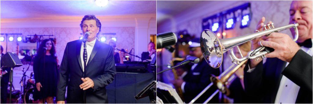 Oakmont-Country-Club-Wedding John Parker Band